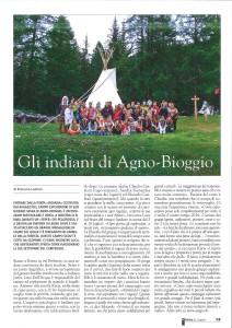 Articolo Revista di Lugano