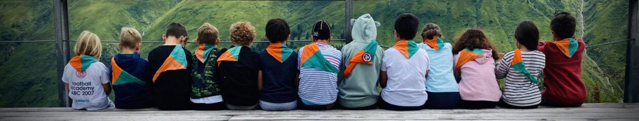 Sezione Scout San Giorgio Agno – Bioggio